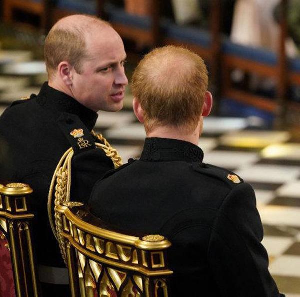Sự thật giật mình đằng sau vẻ ngoài ngày càng xơ xác, xuống dốc của Hoàng tử Harry kể từ khi kết hôn với Meghan-3