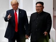 Hé lộ 'vũ khí bí mật' giúp ông Kim cao gần bằng ông Trump