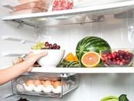 Khử mùi hôi tủ lạnh với 6 bước SIÊU đơn giản chỉ trong 5 phút, ai cũng có thể dễ dàng làm được