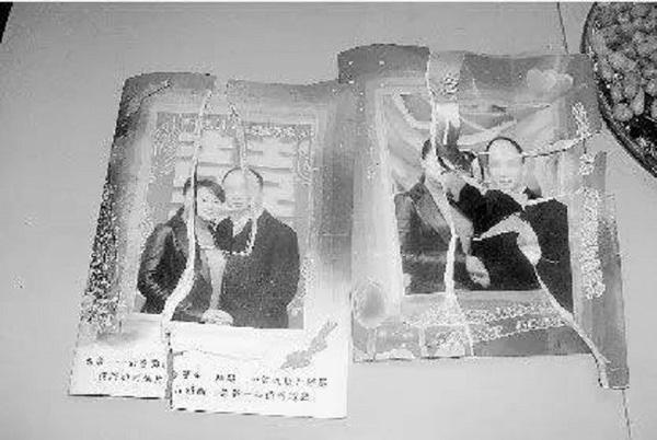 Nữ MC nổi tiếng Trung Quốc tự tử vì chồng ngoại tình, thư tuyệt mệnh gửi lại cũng chỉ mong chồng cho đeo nhẫn, mặc váy cưới-2
