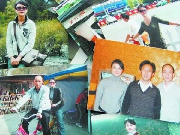 Nữ MC nổi tiếng Trung Quốc tự tử vì chồng ngoại tình, thư tuyệt mệnh gửi lại cũng chỉ mong chồng cho đeo nhẫn, mặc váy cưới-3