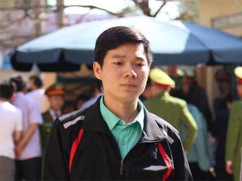 Bác sĩ Hoàng Công Lương làm đơn kháng cáo-1