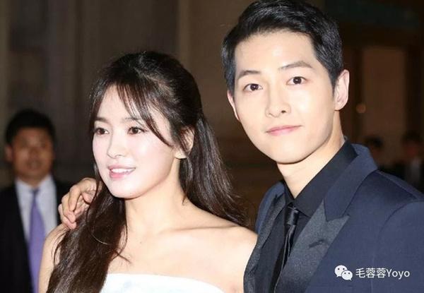 Xin đừng lo lắng cho Song Hye Kyo, nếu lỡ một ngày hôn nhân trật bánh thì cũng chẳng cần tiếc nuối một cuộc tình chẳng trọn vẹn, một người đàn ông thay lòng-1