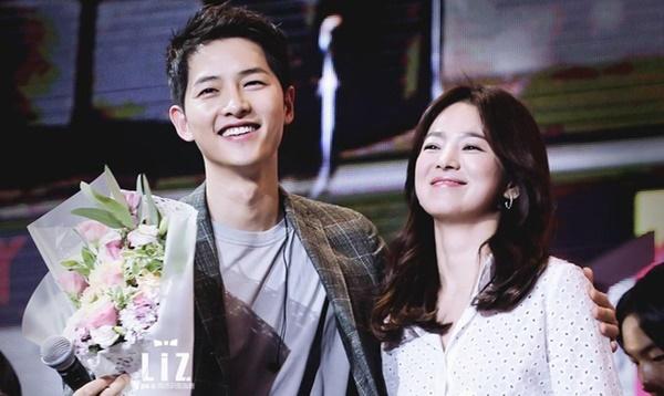 Xin đừng lo lắng cho Song Hye Kyo, nếu lỡ một ngày hôn nhân trật bánh thì cũng chẳng cần tiếc nuối một cuộc tình chẳng trọn vẹn, một người đàn ông thay lòng-5