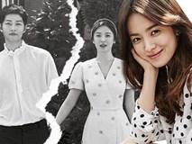 Xin đừng lo lắng cho Song Hye Kyo, nếu lỡ một ngày hôn nhân