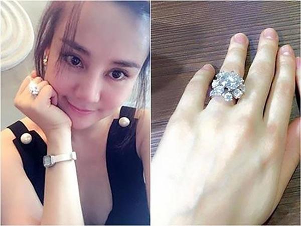 Sau màn đấu tố với Minh Tuyết, không ai sướng như Vy Oanh được chồng tặng xe tiền tỷ-4