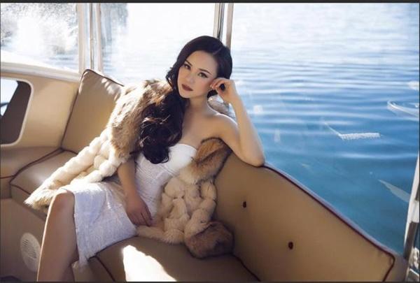 Sau màn đấu tố với Minh Tuyết, không ai sướng như Vy Oanh được chồng tặng xe tiền tỷ-5