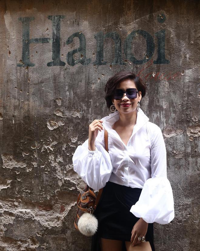 Nóng: Dòng chữ Hanoi trong con ngõ nổi tiếng bị xoá sổ, giới trẻ chính thức mất 1 góc chụp ảnh đặc trưng-5