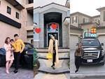 Vụ ly hôn kỳ lạ của Bằng Kiều: Trợ cấp 2 tỷ mỗi năm, đưa vợ cũ đi du lịch hâm nóng tình cảm-9