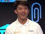 Chàng trai san bằng kỷ lục Olympia 18 năm: Mình không thần tượng quán quân-6
