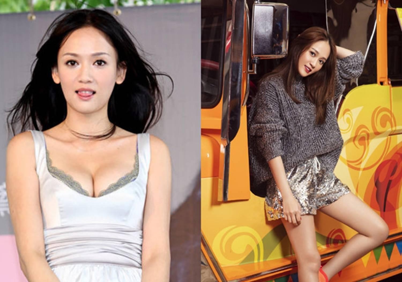 Đông Phương Bất Bại Trần Kiều Ân tuổi 40 trẻ đẹp như thời đôi mươi-6