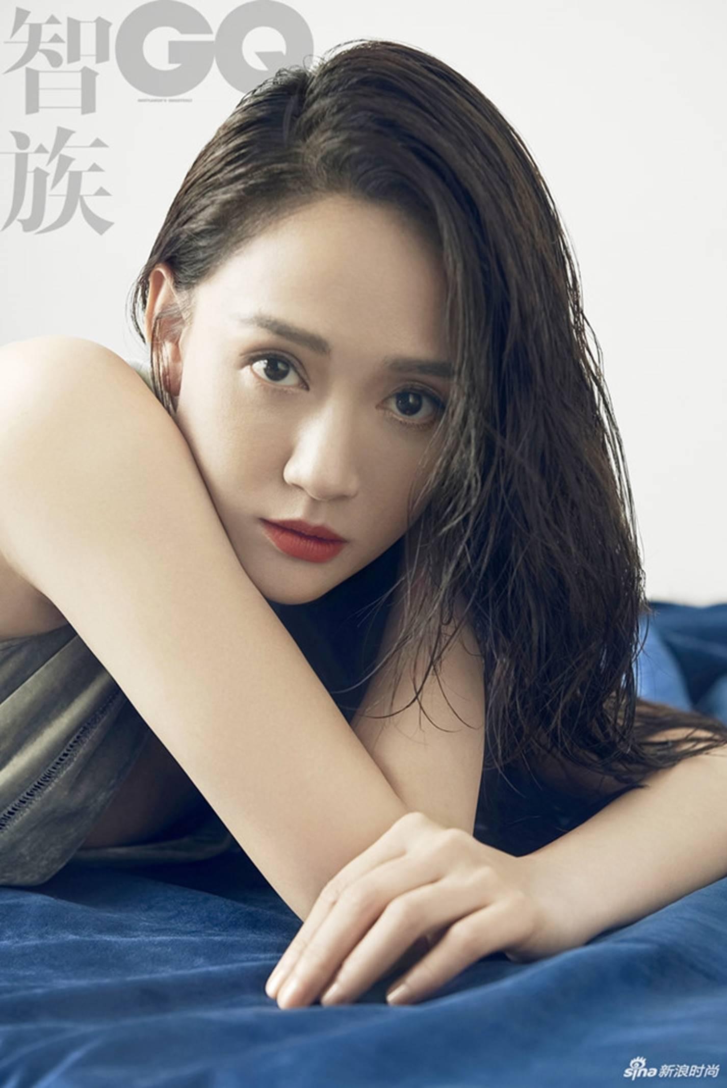 Đông Phương Bất Bại Trần Kiều Ân tuổi 40 trẻ đẹp như thời đôi mươi-8