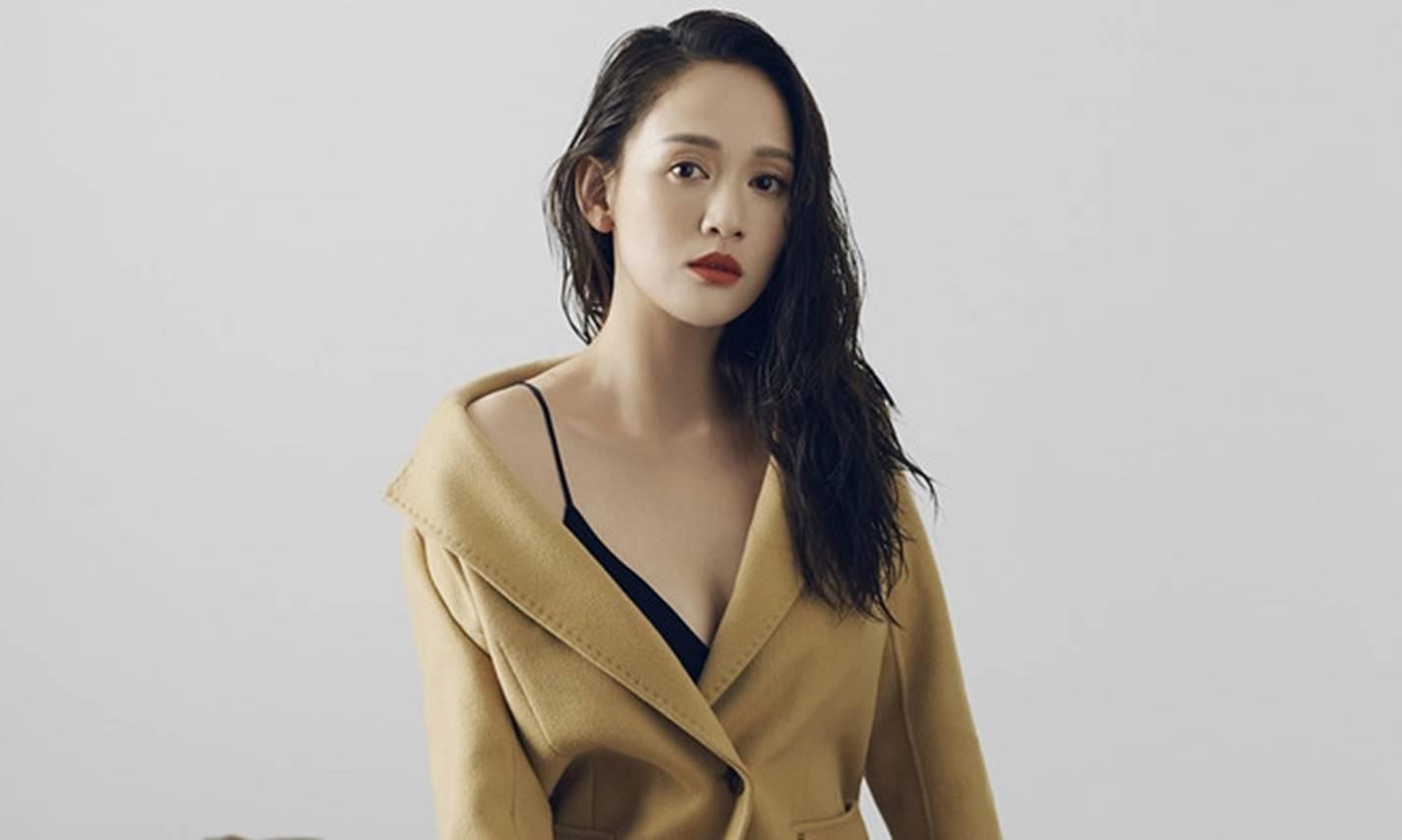 Đông Phương Bất Bại Trần Kiều Ân tuổi 40 trẻ đẹp như thời đôi mươi-9