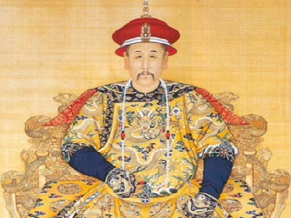 Kết cục bi thảm của vị Hoàng tử đa tài được Khang Hi Đế yêu thích nhất-1