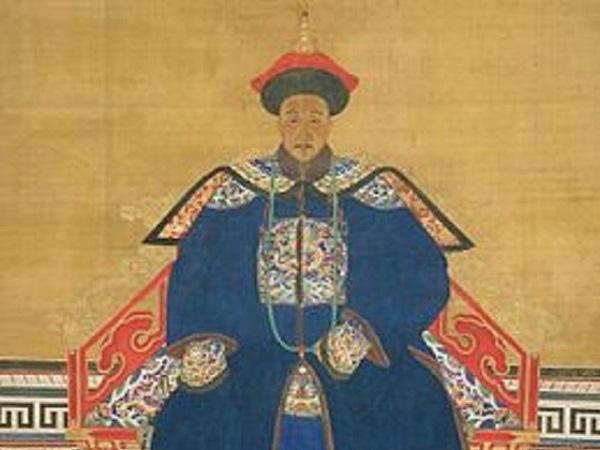 Kết cục bi thảm của vị Hoàng tử đa tài được Khang Hi Đế yêu thích nhất-3
