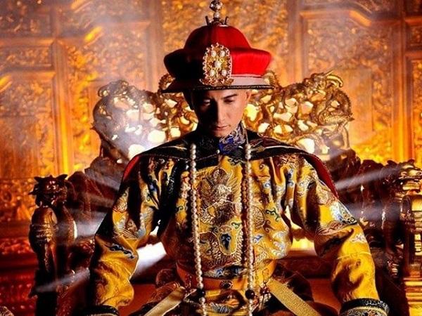 Kết cục bi thảm của vị Hoàng tử đa tài được Khang Hi Đế yêu thích nhất-4