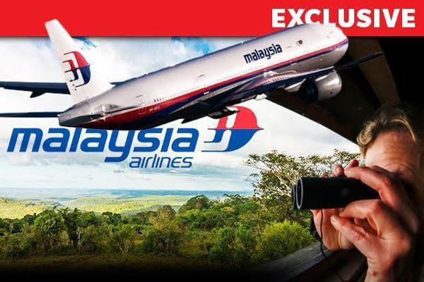 Cựu phi công Mỹ tuyên bố gây sốc về máy bay MH370 mất tích-1