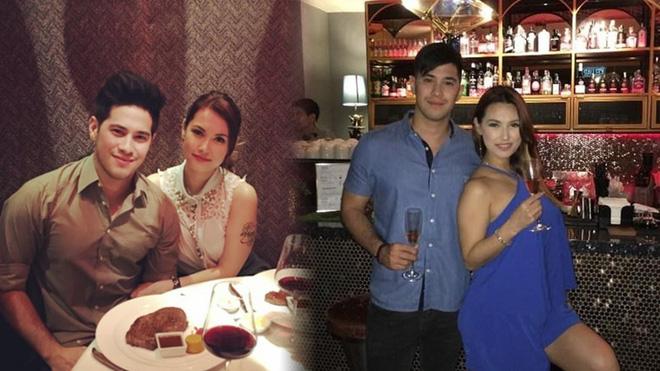 2 năm vượt qua định kiến, trở thành cặp đôi hạnh phúc của Maria Ozawa và bạn trai Philippines-2
