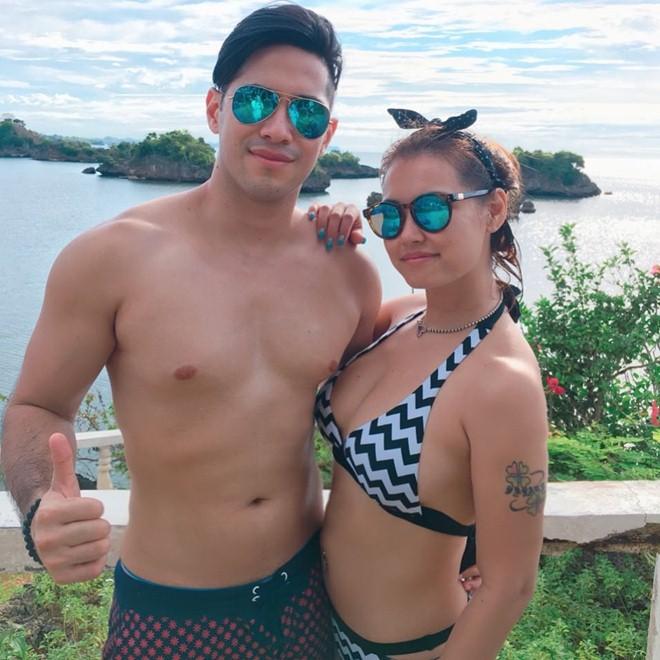 2 năm vượt qua định kiến, trở thành cặp đôi hạnh phúc của Maria Ozawa và bạn trai Philippines-9