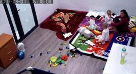 Vụ camera ghi lại cảnh giúp việc tát, quật ngã bé trai 2 tuổi ở Hà Nội: Tôi đối xử với bà ấy không thiếu thứ gì-4