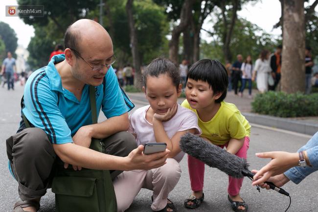 Clip bố mẹ Việt phản ứng khi tận mắt thấy quái vật Momo: Tôi sẽ kiểm soát những gì con xem từ bây giờ!-2