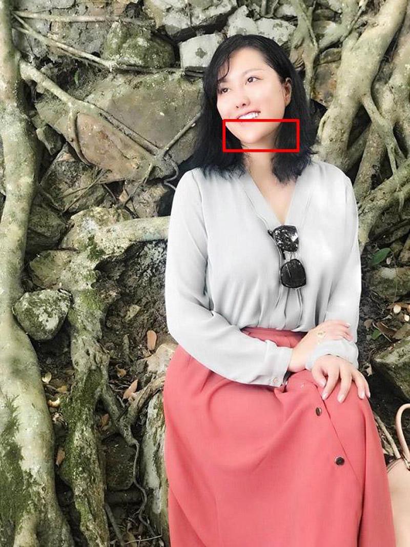 Dụi mắt 5-6 lần không nhận ra Phi Thanh Vân, nữ hoàng dao kéo xuống sắc đến mức này sao?-6