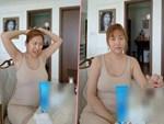 Mỹ miều trong ảnh bao nhiêu, Phi Thanh Vân - Lâm Khánh Chi hiện nguyên hình trên sóng livestream xập xệ bấy nhiêu-13
