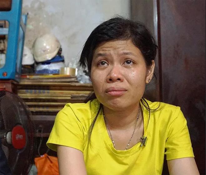 Nỗi ám ảnh khôn nguôi của nữ công nhân mang phận bị can 1.600 ngày vì bị truy tố oan-1