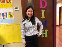 10 lời khuyên của cô giáo tiểu học ở Mỹ giúp cha mẹ