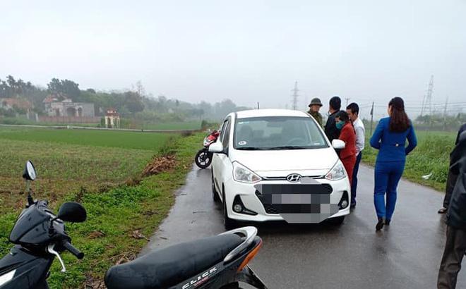 Vụ nữ tài xế bị đồng nghiệp chặn đường đâm tử vong: Nạn nhân van xin nhưng không được-2