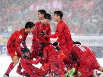 Thách thức cực lớn chờ HLV Park Hang Seo trước vòng loại U23 châu Á