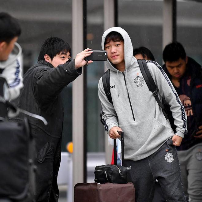 Xuân Trường lạnh lùng cùng Buriram đi đá AFC Champions League-2