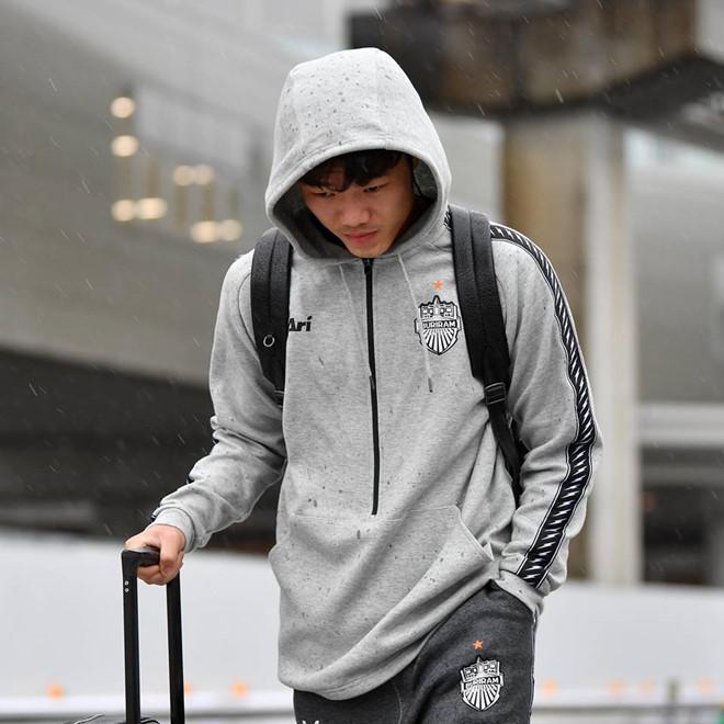 Xuân Trường lạnh lùng cùng Buriram đi đá AFC Champions League-3