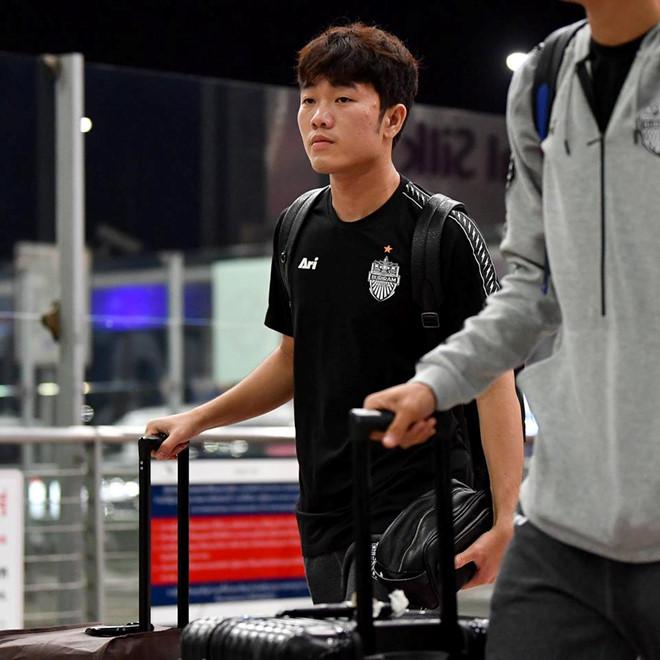 Xuân Trường lạnh lùng cùng Buriram đi đá AFC Champions League-5