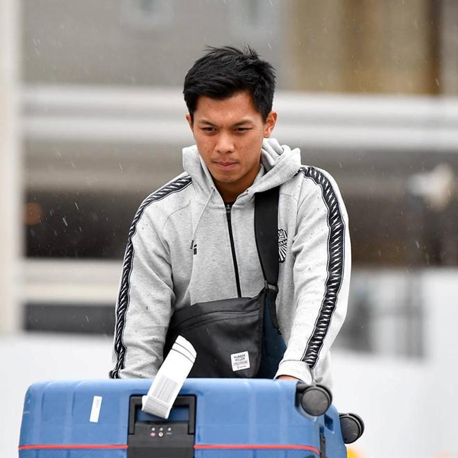 Xuân Trường lạnh lùng cùng Buriram đi đá AFC Champions League-9