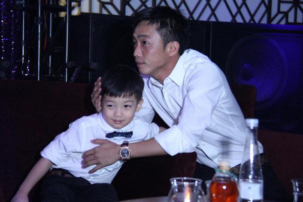 Con trai Cường Đô La - Hà Hồ lớn phổng phao, học giỏi, thích thể thao-3