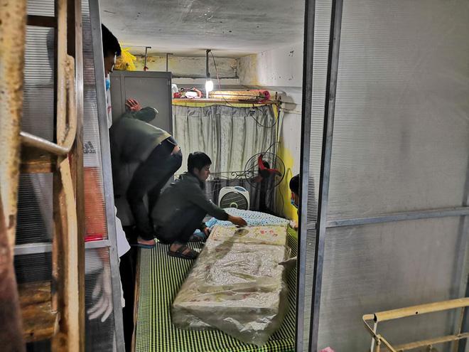 Nhân chứng kể phút cuồng loạn của gã thầy bói chém 4 người trong gia đình thương vong ở Nam Định-2