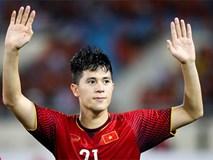 HLV Park Hang Seo công bố danh sách, Đình Trọng trở lại U23 Việt Nam