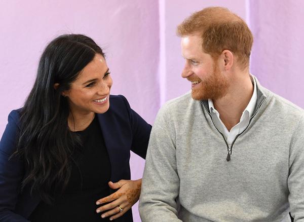 Hóa ra Hoàng tử Harry chính là nguồn cơn khiến Meghan và gia đình mình rạn nứt từ một câu nói có tính sát thương-2
