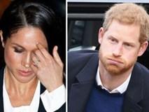 Hóa ra Hoàng tử Harry chính là nguồn cơn khiến Meghan và gia đình mình rạn nứt từ một câu nói có tính