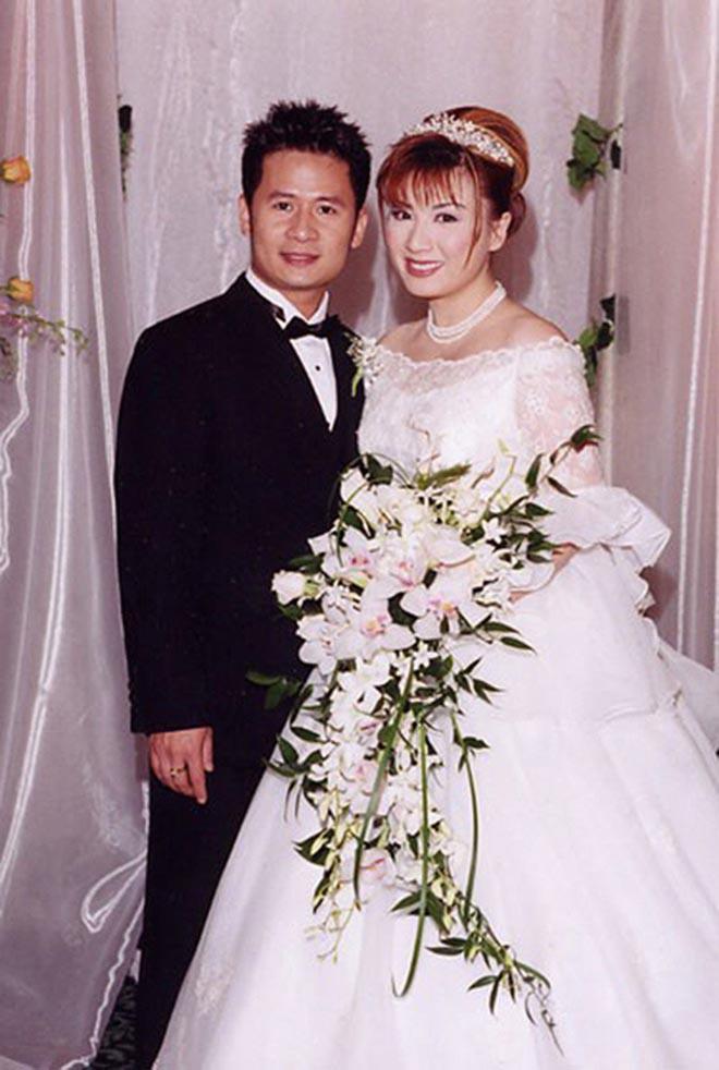 Vụ ly hôn kỳ lạ của Bằng Kiều: Trợ cấp 2 tỷ mỗi năm, đưa vợ cũ đi du lịch hâm nóng tình cảm-1