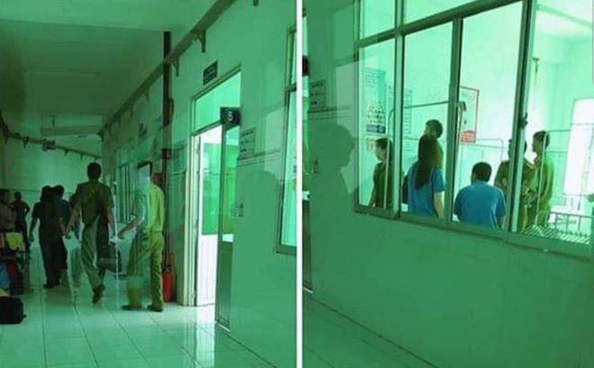 Lãnh đạo bệnh viện ở Đồng Tháp lên tiếng về thông tin sản phụ bị hiếp dâm-1
