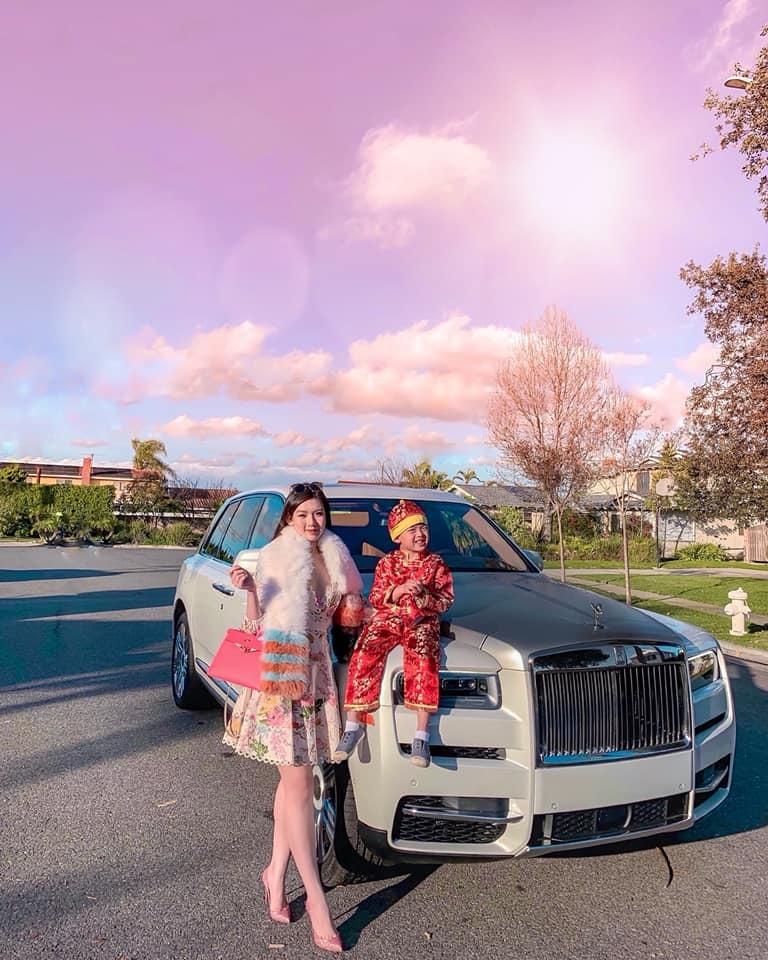 Con gái đại gia Việt buôn siêu xe và cuộc sống xa hoa ở Mỹ-5