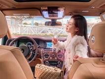 Con gái đại gia Việt buôn siêu xe và cuộc sống xa hoa ở Mỹ