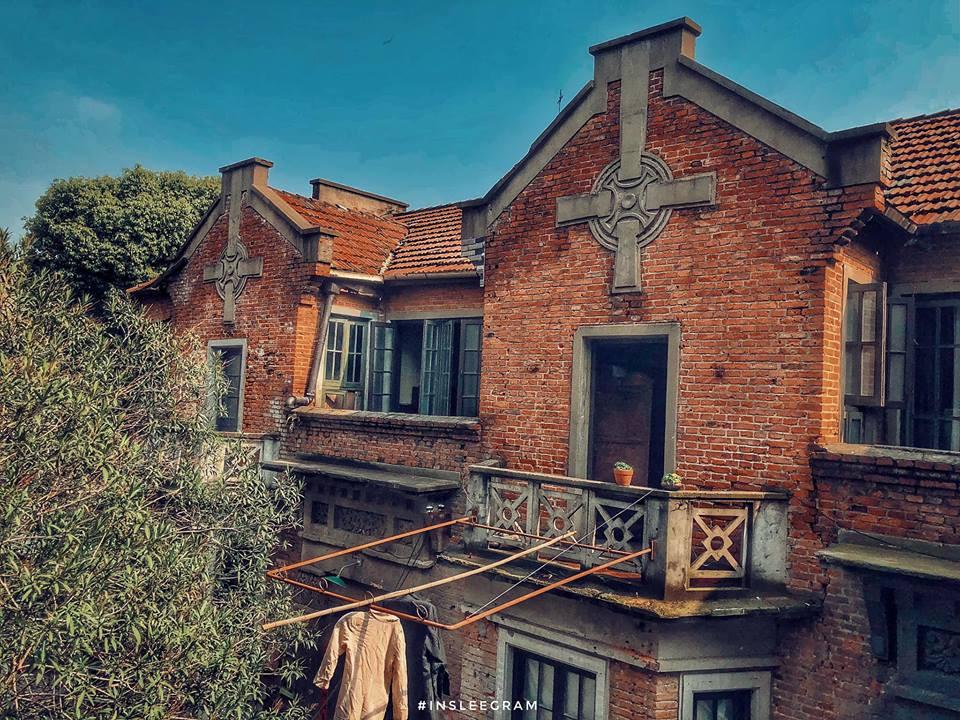 Tham quan phim trường lớn nhất Thượng Hải: Tân Dòng Sông Ly Biệt và 1 loạt tác phẩm nổi tiếng đều quay ở đây-15