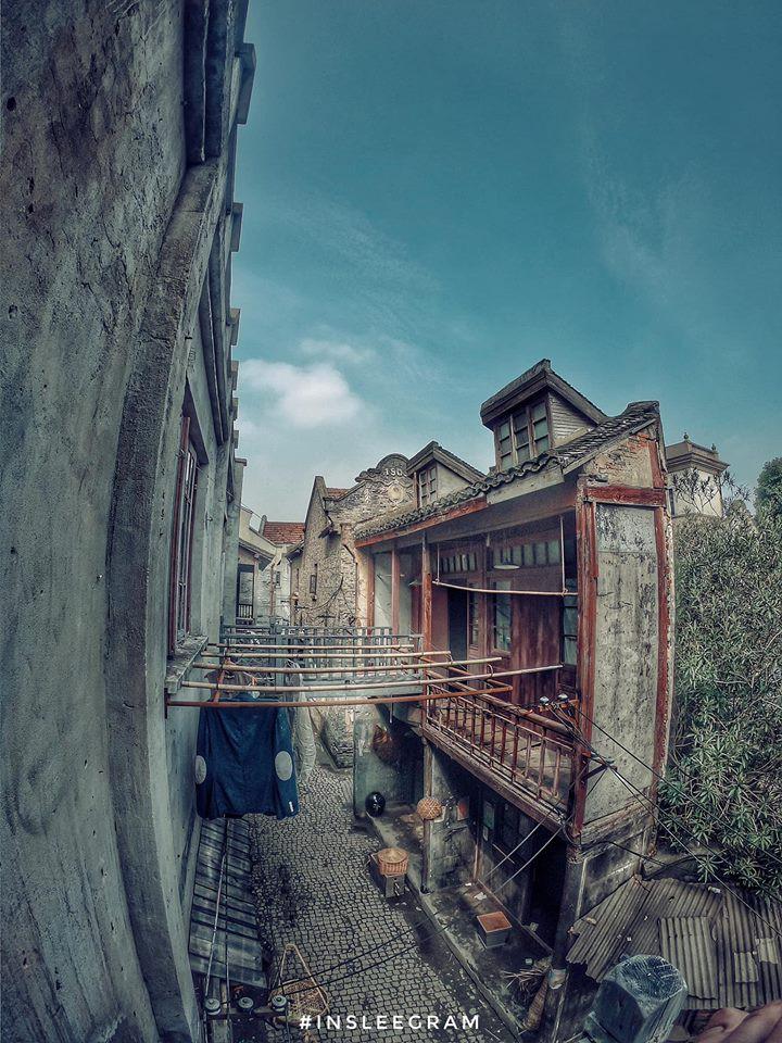 Tham quan phim trường lớn nhất Thượng Hải: Tân Dòng Sông Ly Biệt và 1 loạt tác phẩm nổi tiếng đều quay ở đây-16