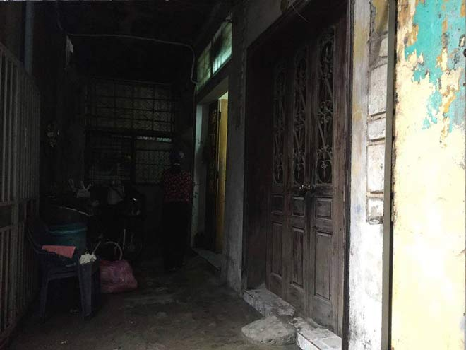 Thầy cúng truy sát cả nhà hàng xóm: Tấn bi kịch của cặp vợ chồng trẻ-2