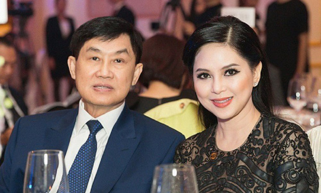 Mẹ chồng Hà Tăng lần đầu được Forbes vinh danh trong top 50 phụ nữ ảnh hưởng nhất Việt Nam-1