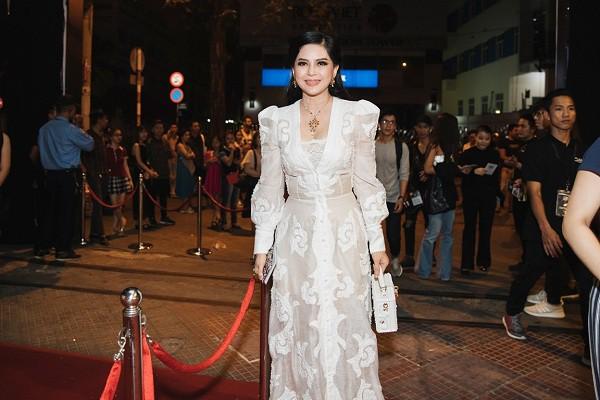 Mẹ chồng Hà Tăng lần đầu được Forbes vinh danh trong top 50 phụ nữ ảnh hưởng nhất Việt Nam-2