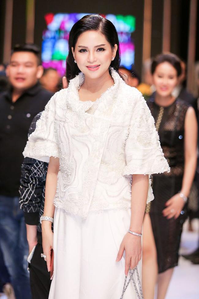 Mẹ chồng Hà Tăng lần đầu được Forbes vinh danh trong top 50 phụ nữ ảnh hưởng nhất Việt Nam-4